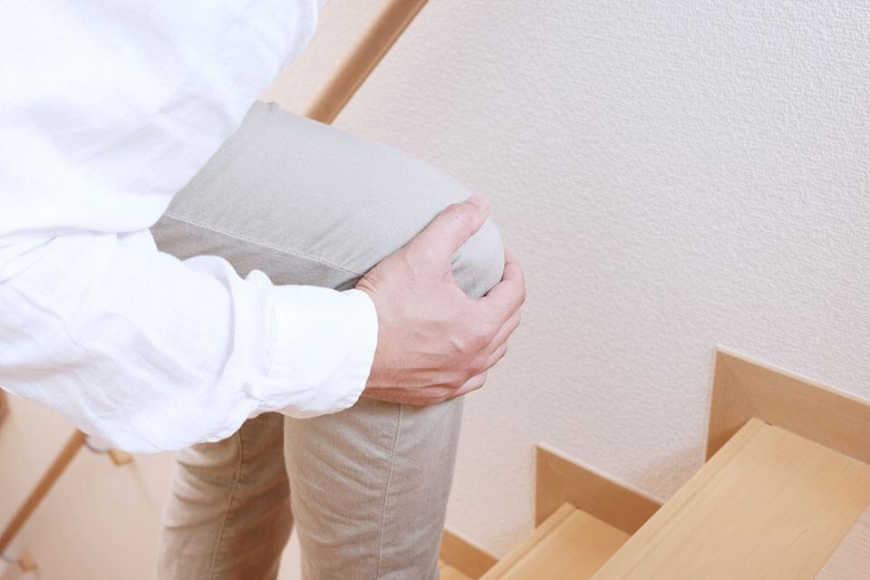 関節(肩や膝の痛み)