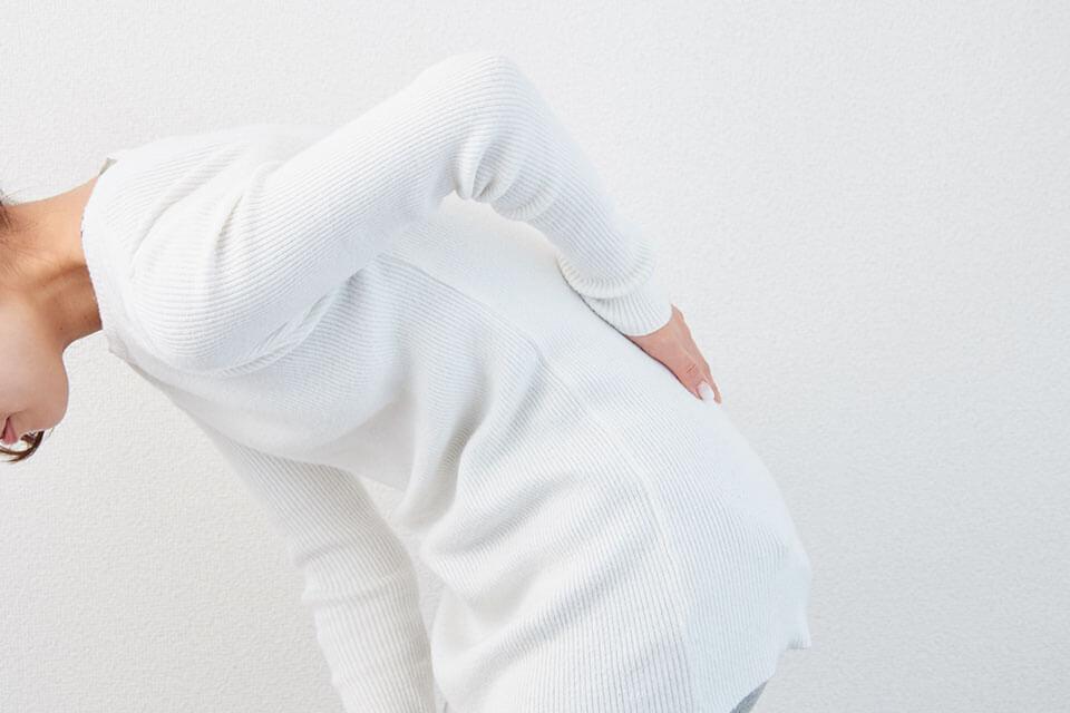 脊椎(首や腰の痛み)