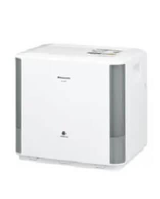 ナノイー機能を搭載した空気清浄機・加湿器